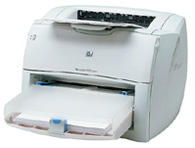 HP 1200 Supplies