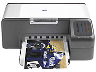 HP Business Deskjet 1200d Supplies