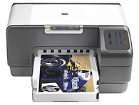 HP Business Deskjet 1200dtwn Supplies