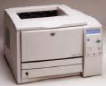HP 2300 Supplies