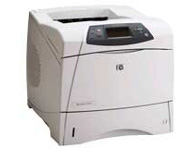 HP 4200 Supplies