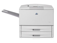 HP Laserjet 9050 Supplies