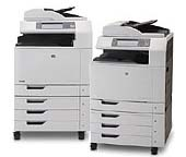 HP Laserjet CM6030 / CM6040 Supplies
