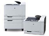 HP Laserjet CP6015 Supplies