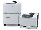 HP Laserjet CP6015 Supplies