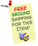 FREE SHIPPING! WITH PCCDepot.com
