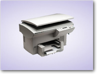 HP Officejet Pro 1170cxi Supplies