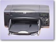 HP Photosmart 1215 Supplies