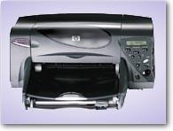 HP Photosmart 1218xi Supplies