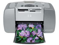 HP Photosmart 245xi Supplies
