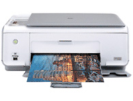 HP PSC 1507 Supplies