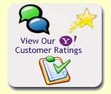 View Our Yahoo Customer Ratings !!