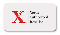 Xerox Authorized Sales and Service Center