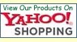 We are Proud to be Listed on Yahoo Product Search!